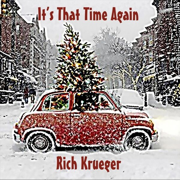 Cover art for It's That Time Again